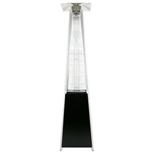 Garden-Radiance-GRP3500BK-Dancing-Flames-Black-Pyramid-Outdoor-Patio-Heater-0-1