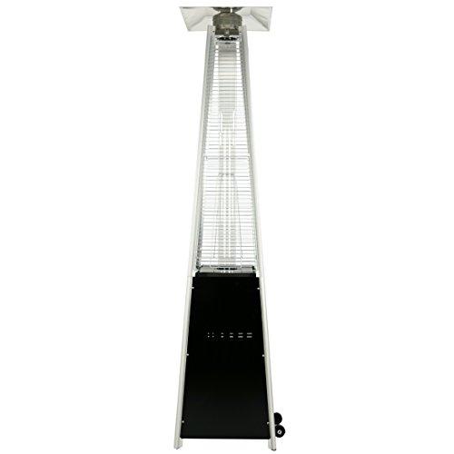 Garden-Radiance-GRP3500BK-Dancing-Flames-Black-Pyramid-Outdoor-Patio-Heater-0-2