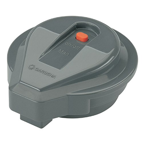 Gardena-1250-Sprinkler-System-Watering-Valve-Control-Unit-0
