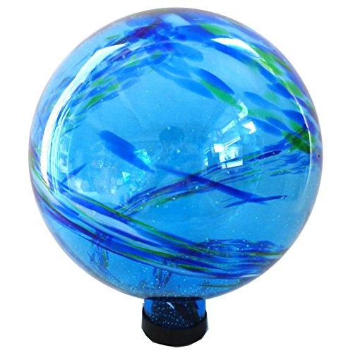Gardener-Select-16BFG04-Blue-Glow-N-Dark-Globe-10-0
