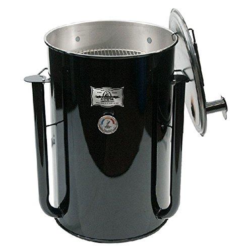 Gateway-55-Gallon-Drum-Charcoal-Smoker-0