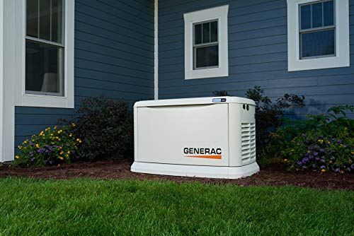 Generac-70432-Home-Standby-Generator-Guardian-Series-22kW195kW-Air-Cooled-with-Wi-Fi-and-Transfer-Switch-Aluminum-0-0