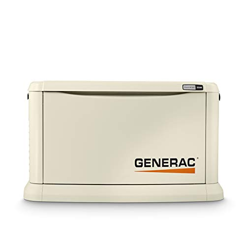 Generac-70432-Home-Standby-Generator-Guardian-Series-22kW195kW-Air-Cooled-with-Wi-Fi-and-Transfer-Switch-Aluminum-0-1