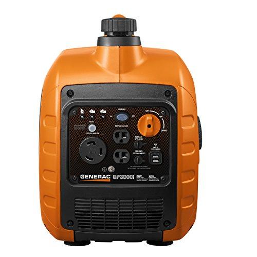 Generac-GP3000i-Super-Quiet-Inverter-Generator-3000-Starting-Watts-with-PowerRush-Technology-0-1