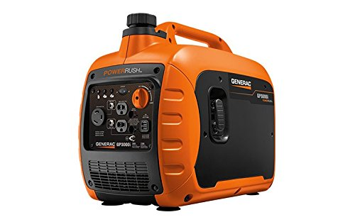 Generac-GP3000i-Super-Quiet-Inverter-Generator-3000-Starting-Watts-with-PowerRush-Technology-0