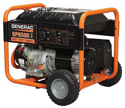 Generac-GP6500-Portable-Generator-389cc-OHV-8125-Surge-Watts-6500-Rated-Watts-Model-5940-0