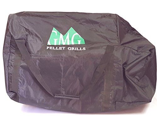 Green-Mountain-Grills-Davy-Crockett-Pellet-Grill-PACKAGE-Cover-and-Tote-included-WIFI-enabled-0-2
