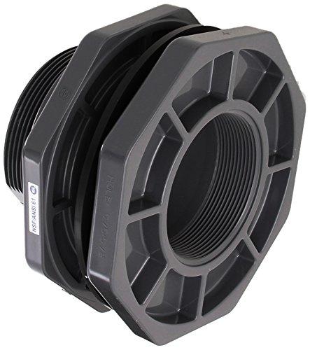 HAYWARD-POOL-PRODUCTS-BFA1040TFS-BFA-Series-PVC-Bulkhead-Fitting-for-Pools-4-Inch-0