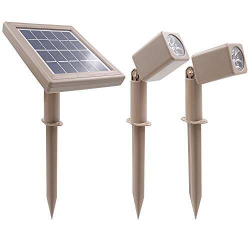 HEX-30X-Twin-Solar-Spotlight-Warm-White-LED-for-Outdoor-Garden-Yard-Landscape-Downlight-0
