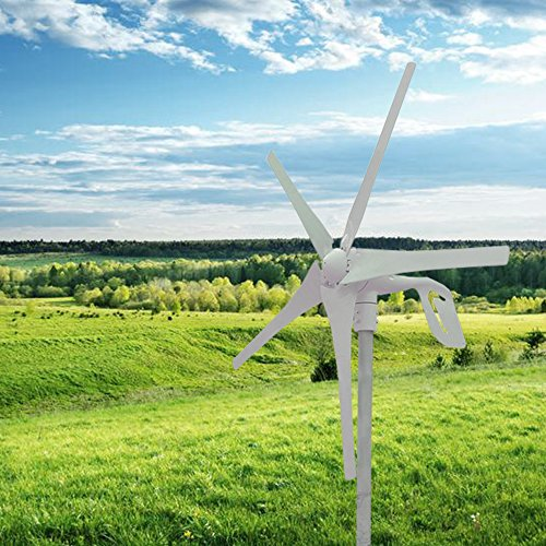 HUKOER-Wind-Turbine-Generator-Waterproof-Wind-Controller-12V-400W-5-Blades-Low-Wind-Speed-Starting-Top-Rated-NSK-Bearings-Garden-Street-Lights-Wind-Turbines-12V-0-0