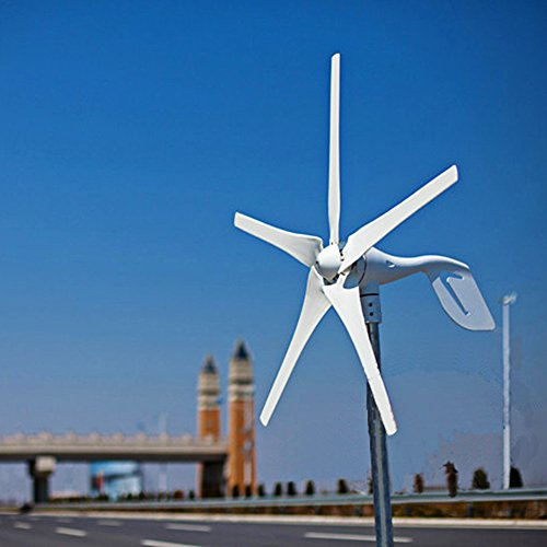 HUKOER-Wind-Turbine-Generator-Waterproof-Wind-Controller-12V-400W-5-Blades-Low-Wind-Speed-Starting-Top-Rated-NSK-Bearings-Garden-Street-Lights-Wind-Turbines-12V-0-1