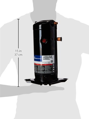 Hayward-SMX301130003-ZR-42-Scroll-Compressor-Replacement-for-Hayward-Heatpro-and-Summit-Heat-Pool-Pump-0-0