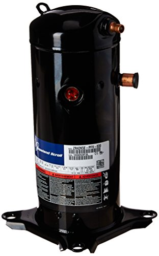 Hayward-SMX301130003-ZR-42-Scroll-Compressor-Replacement-for-Hayward-Heatpro-and-Summit-Heat-Pool-Pump-0