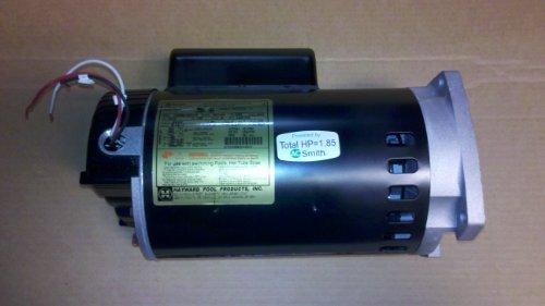 Hayward-SPX3210Z2BER-1-Horsepower-2-Speed-Energy-Efficient-Full-Rate-Motor-Replacement-for-Hayward-Tristar-SP3200EE-Series-Pump-0