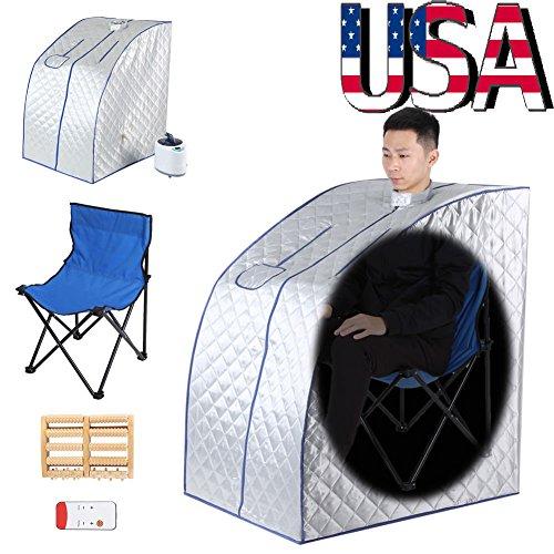 Heaven-Tvcz-Steam-Sauna-Spa-Therapeutic-Slimming-Detox-Portable-2L-Steamer-Machine-Body-Home-0-2