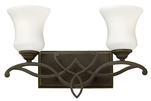Hinkley-5002OB-GU24-Transitional-Two-Light-Bath-from-Brooke-collection-in-BronzeDarkfinish-0