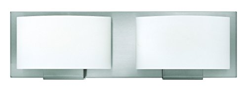 Hinkley-53552BN-Transitional-Two-Light-Bath-from-Mila-Collection-in-Pwt-Nckl-BS-SlvrFinish-0