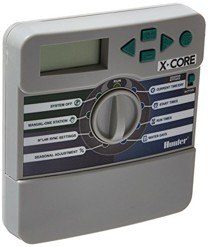 Hunter-Sprinkler-XC800i-X-Core-8-Station-Indoor-Irrigation-Timer-XC-800i-8-Zone-0