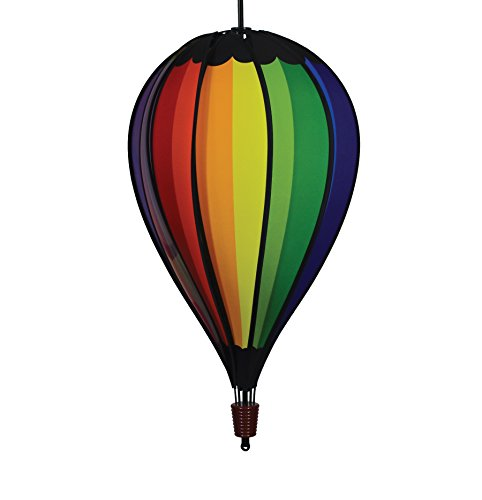 In-the-Breeze-0999-Rainbow-Spectrum-Hot-Air-10-Panel-Hanging-Spinning-Balloon-Decoration-25-0