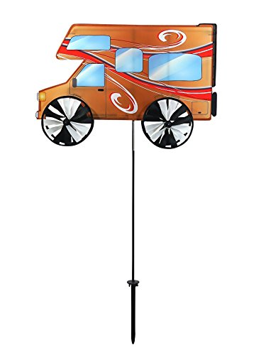 In-the-Breeze-24-Inch-Motorhome-Spinner-Camping-Wind-Spinner-for-Your-Yard-and-Garden-0-0