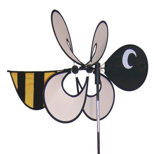In-the-Breeze-Momma-Bee-Windee-Wheelz-Garden-Spinner-0-0