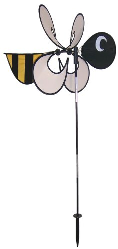 In-the-Breeze-Momma-Bee-Windee-Wheelz-Garden-Spinner-0
