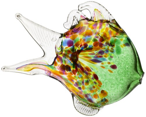 Kitras-Festive-Fish-Art-Glass-0