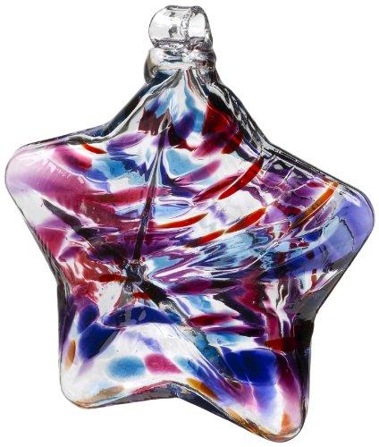 Kitras-Wishing-Star-Art-Glass-0