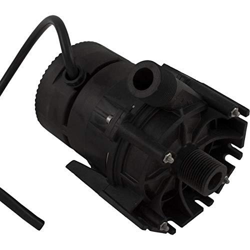 LAING-Pump-Circ-E-10-115v-34-mpt-4ft-Bare-Cord-OEM-0