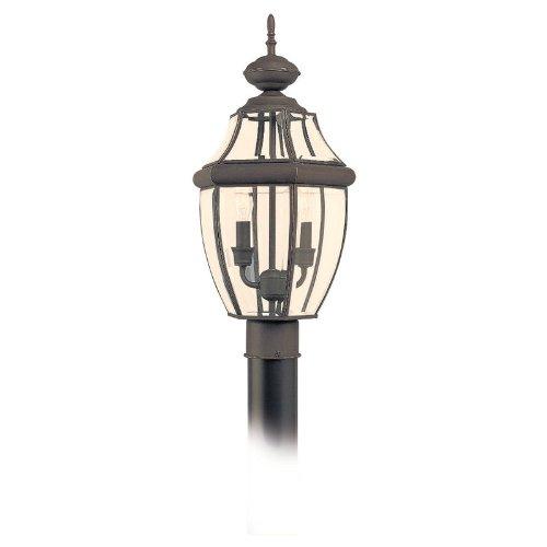 Lancaster-Post-Lantern-in-Antique-Bronze-0