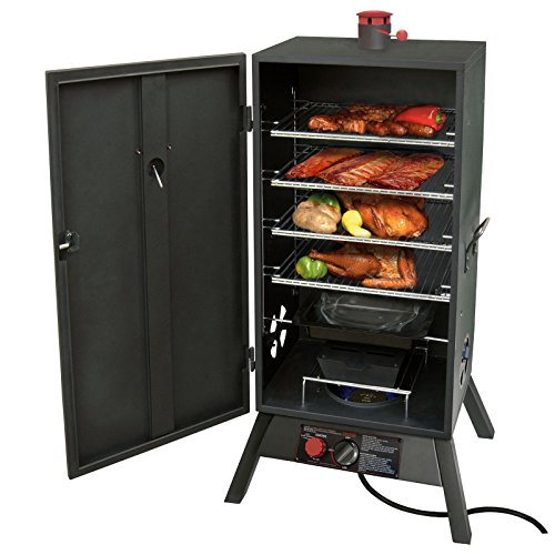 Landmann-34-in-Gas-Single-Door-Wide-Vertical-Smoker-0-0