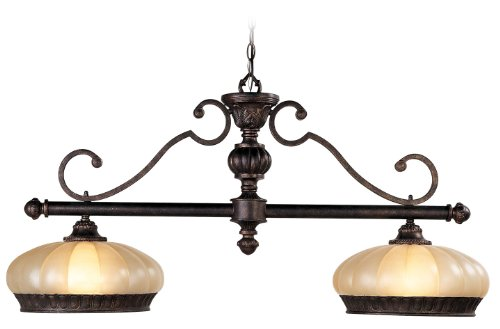 Livex-Lighting-8509-47-Chandelier-with-Hand-Painted-Sculpted-Shades-Rustic-Copper-0