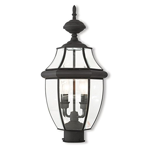 Livex-Lighting-Monterey-20285-Post-Top-Lantern-0