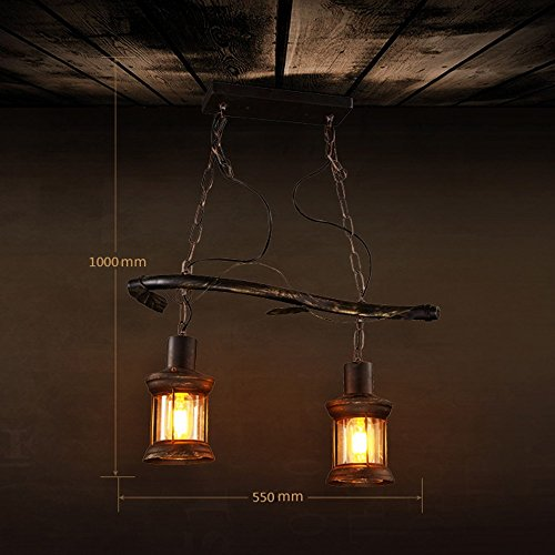 MGCHD-Vintage-Country-Bar-Industrial-Wind-Cafe-Restaurant-LOF-Iron-Chandelier-Size-550-1000mm-A-0-0