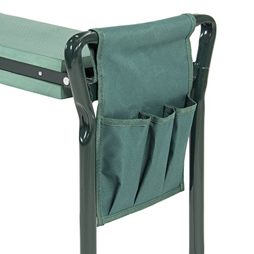 Marketworldcup-Foldable-Garden-Kneeler-and-Seat-WBonus-Tool-Pouch-Portable-Stool-EVA-Pad-0-1