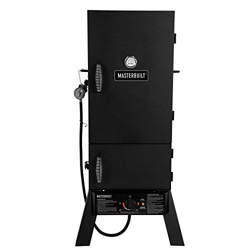 Masterbuilt-MB20052318-Propane-Smoker-230S-0