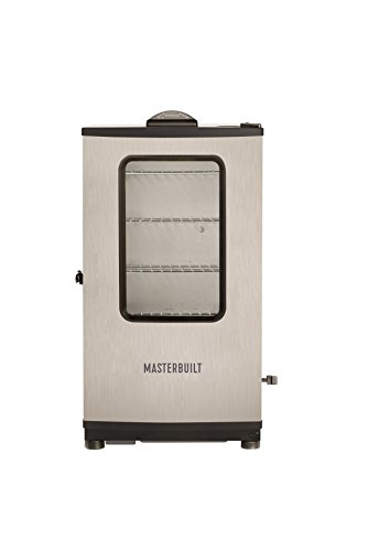Masterbuilt-MB20072718-Digital-Electric-Smoker-140S-0