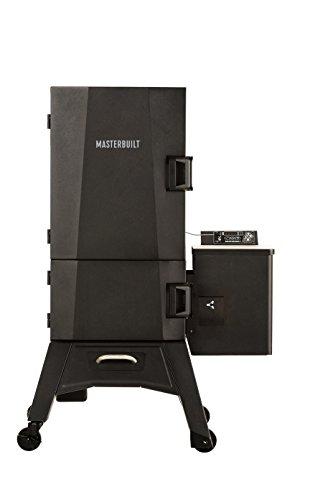 Masterbuilt-MB20250618-MWS-330B-Pellet-Smoker-30-Black-0