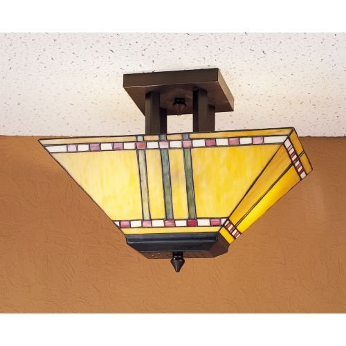 Meyda-Tiffany-31243-Prairie-Corn-Oblong-Flush-Mount-Light-Fixture-16-Length-0