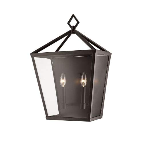 Millennium-Lighting-2532-2-Light-20-Tall-Outdoor-Wall-Sconce-Powder-Coat-Bronze-0