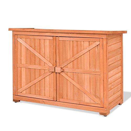 Modern-Outdoor-Fir-Wood-Wooden-Shed-0