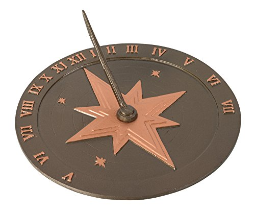 Montague-Metal-Products-Roman-Sundial-105-Antique-Copper-0