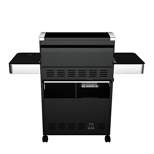 Monument-Grills-4-Burner-Propane-Gas-Grill-with-USB-Light-Black-0-1