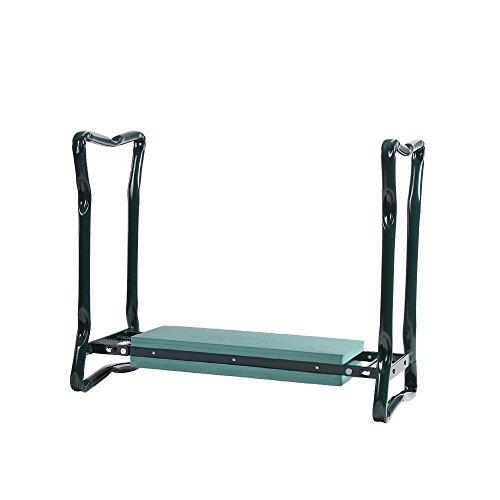 NEW-Folding-Garden-Kneeler-Knee-Pad-Support-Seat-Bench-Ergonomic-Garden-Tool-Green-0-1
