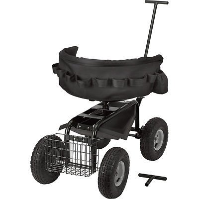 NEW-Rolling-Garden-Seat-With-Easy-Change-Turnbars-Swiveling-0-1