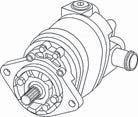 New-Hydraulic-Pump-70263552-Fits-Allis-Chalmers-6060-6080-0