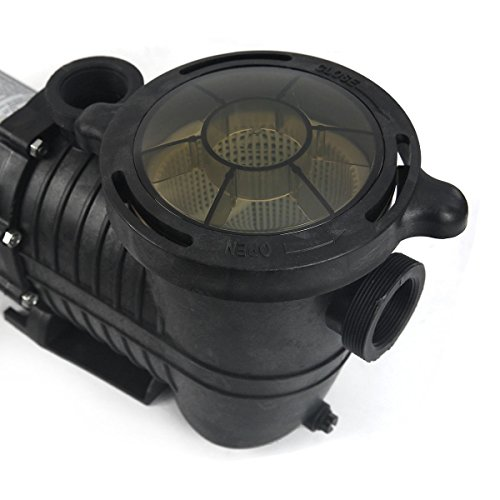 New-MTN-G-2HP-IN-GROUND-Swimming-spa-POOL-PUMP-MOTOR-Strainer-above-Inground-115230v-0