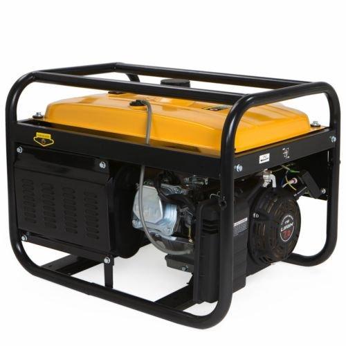 Nikkycozie-Portable-Gasoline-Electric-Gas-Generator-4000-Watt-Power-120v240v-4-Stroke-0-1