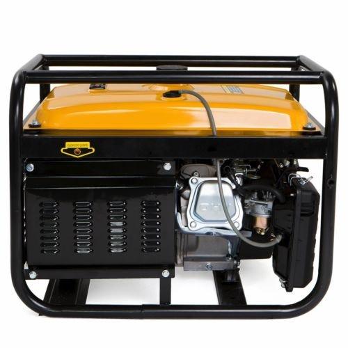 Nikkycozie-Portable-Gasoline-Electric-Gas-Generator-4000-Watt-Power-120v240v-4-Stroke-0-2