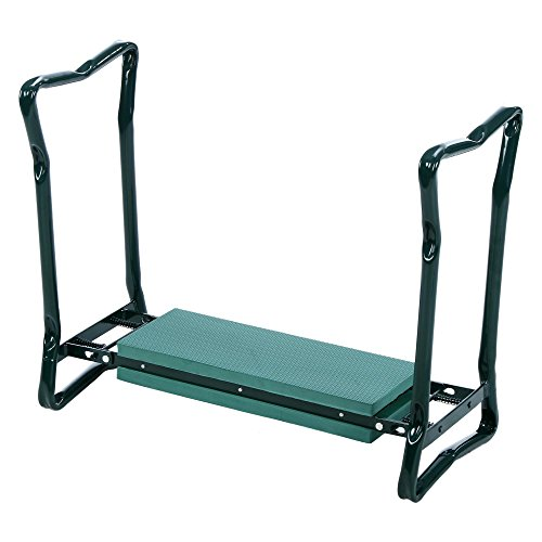 PEATAO-Folding-Home-Garden-Seat-Bench-and-Kneeler-Portable-Kneeling-Stool-Bench-Chair-with-Tool-Pouches-US-STOCK-0